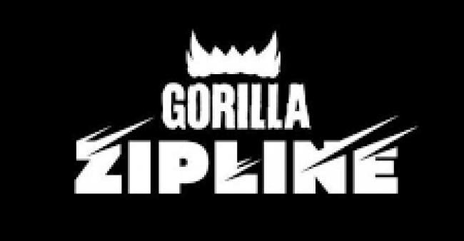 Подарочный сертификат Gorilla Zipline  (SUNQAR)