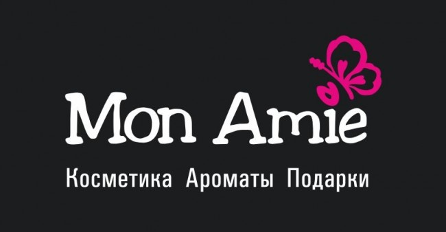 Подарочная карта Mon Amie номинал 3 000 тг.