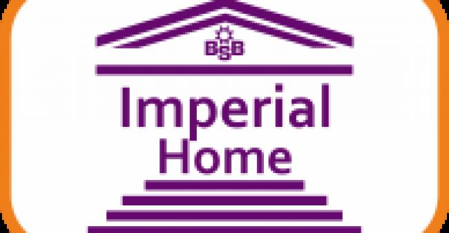 Подарочная карта Imperial Home номинал 10 000 тг.